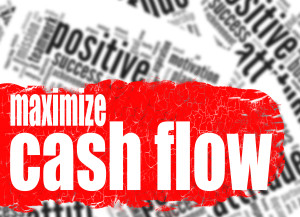 "The 3 Keys to ""Clear it Out"" Cash Flow Nirvana"