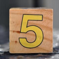 #5 Building Block