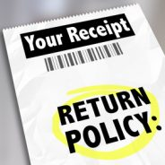 What's Your Return Policy?